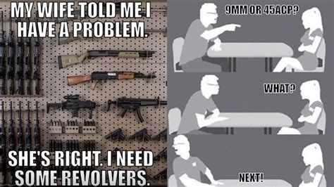 Funny Pro Gun Memes - full metal memes selling the second amendment by gregory smith