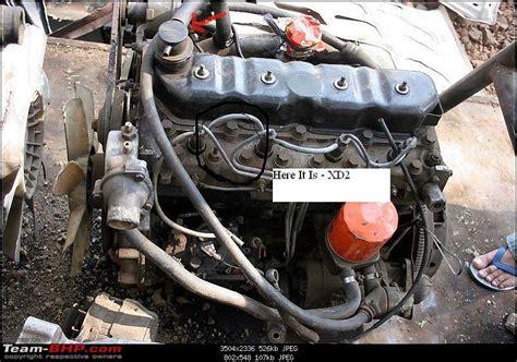 engine identification team bhp