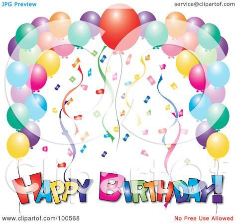 Happy Birthday Animated Clip Free Happy Birthday Animated Clipart