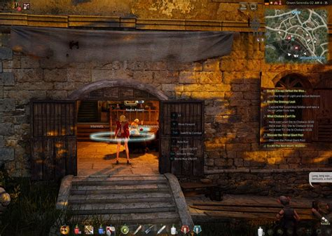 black desert cooking life skill guide dulfy