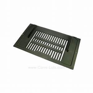 Grille De Decendrage Pour Insert : grille pour poele a bois ~ Dailycaller-alerts.com Idées de Décoration