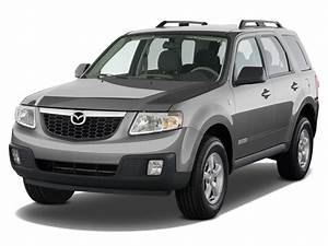 2009 Mazda Tribute Reviews And Rating