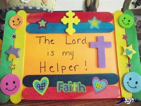 bible school craft ideas بهترین ایده های ساخت کاردستی برای مدرسه را اینجا ببینید 3446