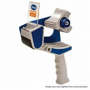 2 U0026quot  Medium Grad Pistol Grip Tape Dispenser - Tape