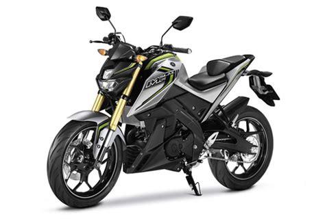 2016 yamaha m slaz makes it appearance in thailand 150cc