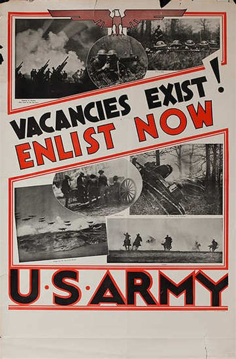 awesome vintage army recruitment posters