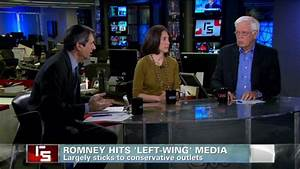 Reliable Sources panel on Romney's accusations of a 'left ...
