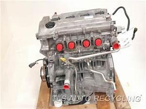 2006 Toyota Rav 4 Engine Assembly