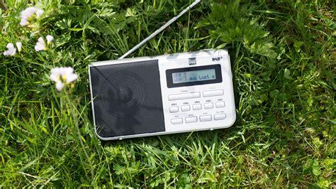 Das Dual Dab 4 1 Im Test Ein Digital Radio F 252 R 60 Techtest