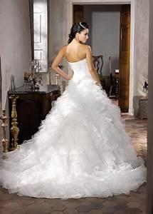 Robe Mariée 2016 : robes de mari e miss kelly 2016 ~ Farleysfitness.com Idées de Décoration