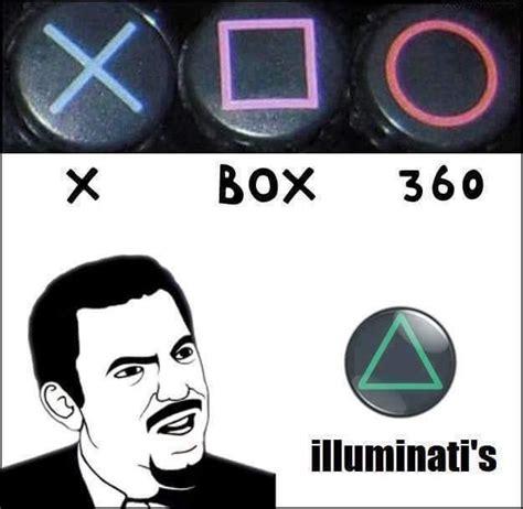 Illuminati Memes - controls the illuminati know your meme