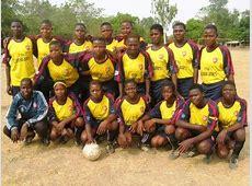 Togo Le football au service du leadership féminin