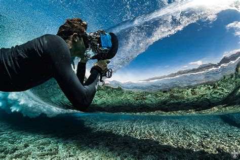 land water surfacethe ben thouard interview surf simply