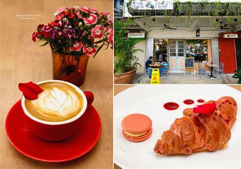 top  cafes  visit  bangsar kuala lumpur malaysian