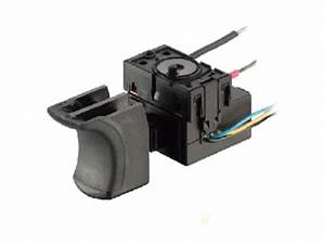 Cordless Screwdriver Switches Sdc
