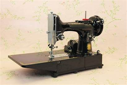 Singer Featherweight Sewing Machine 222k