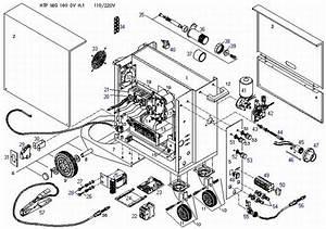 mig welders welding supplies htp america inc With mig welder parts diagram