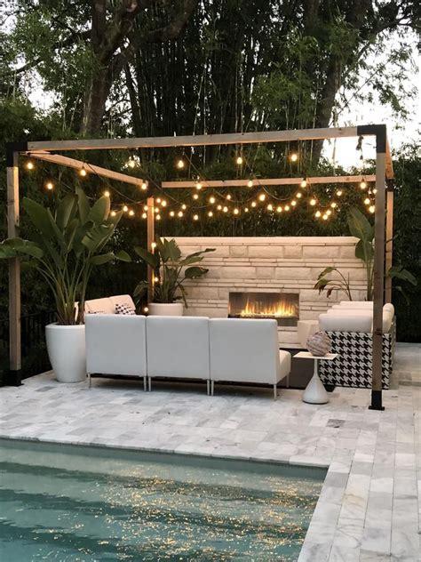 toja grid simple modular pergola system outdoor