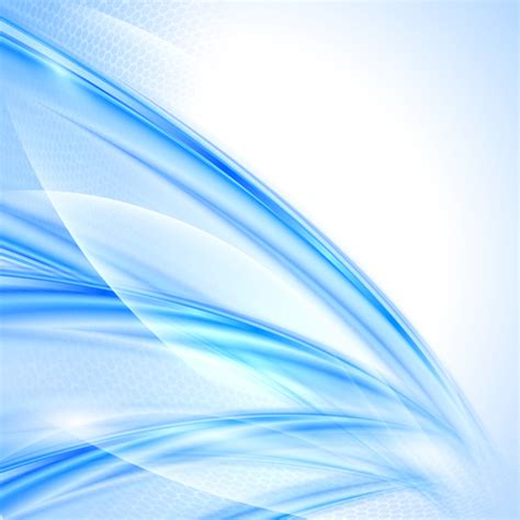 light blue wavy abstract background vector 02 vector shiny blue wave abstract background vector 02 welovesolo