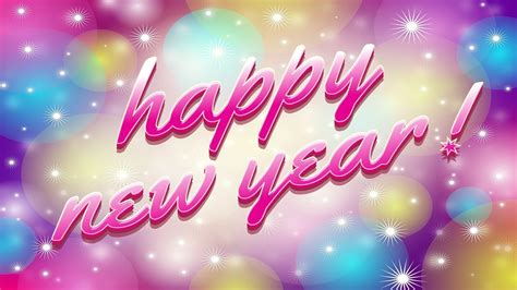Happy New Year Animation Wallpaper Free - happy new year 2019 wishes images whatsapp
