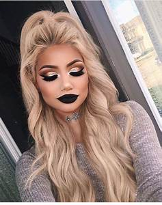 Top 25 Best Glam Makeup Ideas On Pinterest Gold Makeup