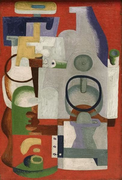le corbusier stil abstract composition 1927 le corbusier wikiart org