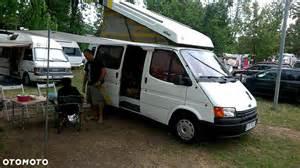 Używane Ford Transit - 19 900 PLN, 146 000 km, 1992
