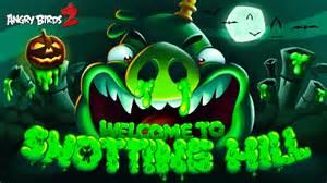 Angry Birds Halloween 2