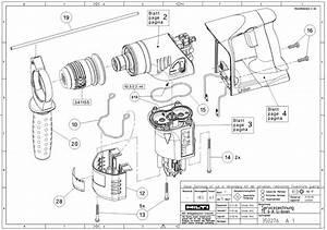 Hilti Dd 130 Parts Diagram  U2022 Downloaddescargar Com