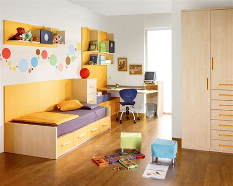 Kids Room Decor And Design Ideas As The Easy Yet Effective