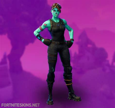 fortnite ghoul trooper outfits fortnite skins