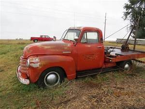 1950 Chevy 3600 For Sale