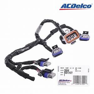 New Acdelco Ignition Coil Lead Wiring Harness For D580