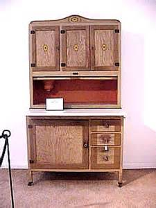 hoosier cabinet collection