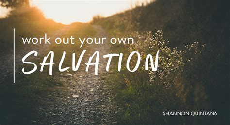Exles Of Using Your Own Initiative by Calvary Chapel Work Out Your Own Salvation