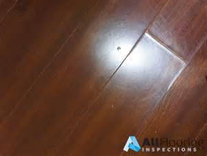 laminate scratches all flooring inspections