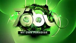 Tobu - My Own Paradise - YouTube  My
