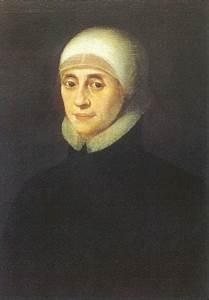 Mary Ward on Re... Mary Ward Nun Quotes