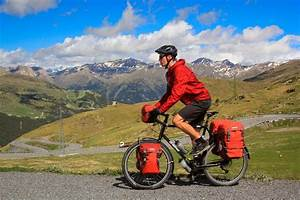 Bicycle Touring in Andorra - Epic Drone Footage - YouTube