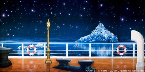 17 Best Images About Titanic, Cruise Ship Party Ideas On