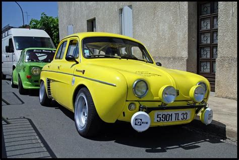 renault dauphine gordini renault dauphine gordini classic cars pinterest cars