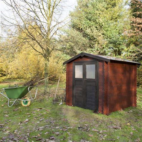petit abri de jardin bois petit abri de jardin bois 4 90 m 178 ep 19 mm milovic palette l 215 x l 90 x h 40 cm gamm vert
