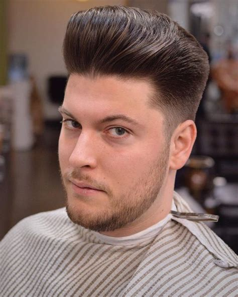 hairstyles   face men world trends fashion