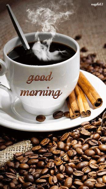 Good morning love gif for whatsapp. Good Morning Coffee GIF