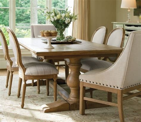 great rooms farmhouse table and chairs by universal
