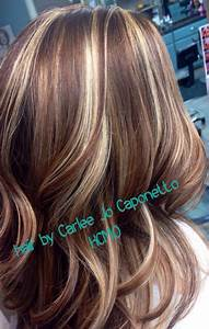 30 Best Images About Hair Highlights On Pinterest Colors
