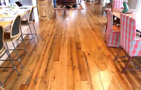 Reclaimed Wide Plank Flooring, Long Lengths, Solid Barn Wood