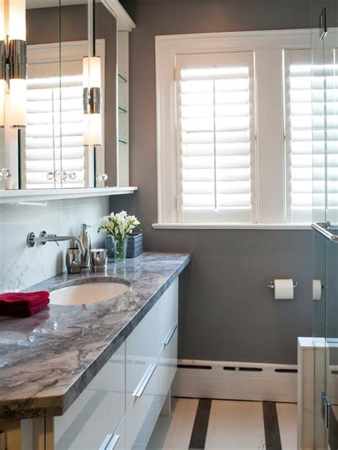 Ikea Bathroom Ideas Houzz by Ikea Godmorgon Home Design Ideas Pictures Remodel And Decor