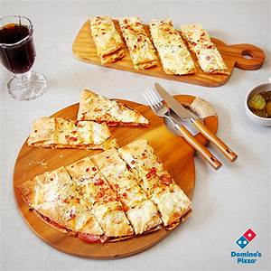 Domino's offers half-price pizzas through app on Dec. 7