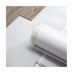 sous couche isolante basic plus parquets bordeaux With sous couche isolante parquet flottant
